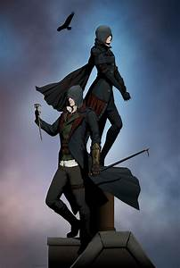 Assassin's Creed Syndicate by doubleleaf on DeviantArt