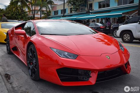 lamborghini huracan lp   february  autogespot