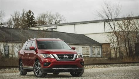 When Will The 2020 Nissan Pathfinder Be Available by 2020 Nissan Pathfinder Redesign Platinum 2020 2021