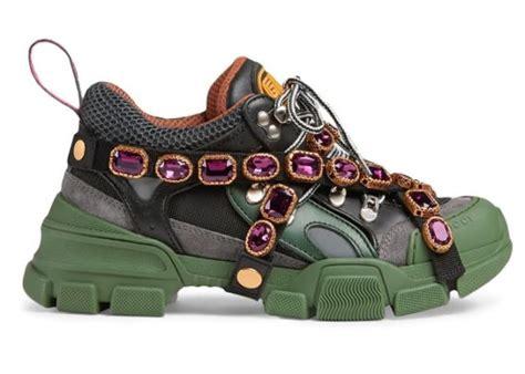 tendenza sneakers autunno inverno