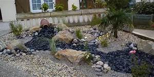 charming comment creer un jardin paysager 12 jardin With comment creer un jardin paysager