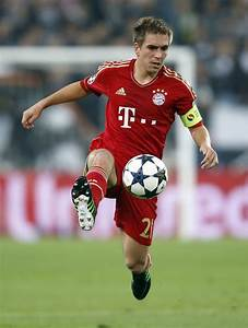 Lahm: Bayern 'miles away from where we want to be ...