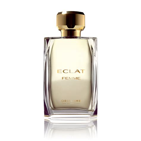 Harga Parfum Merk Anggun oriflame eclat femme wewangian atau parfum wanita yang
