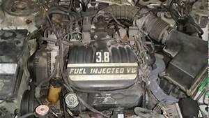 1992 Ford Taurus 3 8l Lx Wagon