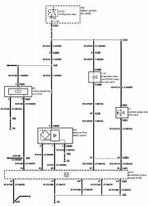 Wire Diagram For A 1998 Ford Contour Se  Problem Is I Have