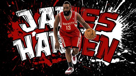 james harden 4k ultra hd wallpaper and background image