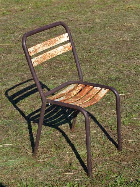 chaise en ch ti emejing table et chaises de jardin vintage gallery