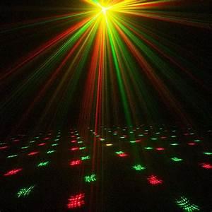 Blue Mini Lights Laser Star Lights Projector Showers Christmas Garden Laser