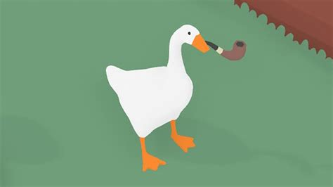 untitled goose game review ign