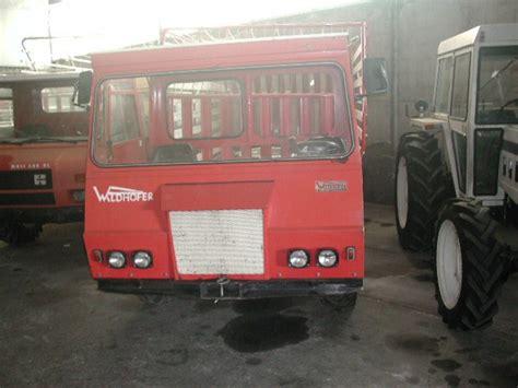 gebrauchte transporter kaufen waldhofer 60 gebraucht transporter consorzio agrario bolzano farmer service