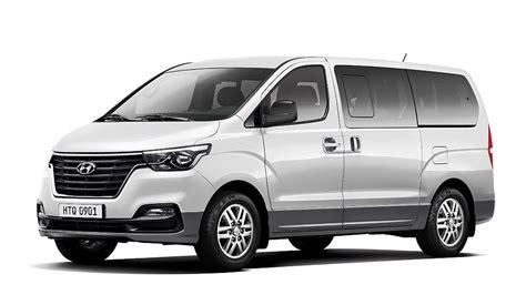 Hyundai Starex 2019 by 2019 Hyundai Grand Starex Philippines Price Specs