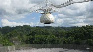 Wallpaper – Arecibo Observatory