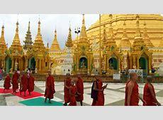 Travel in Burma Gets Better