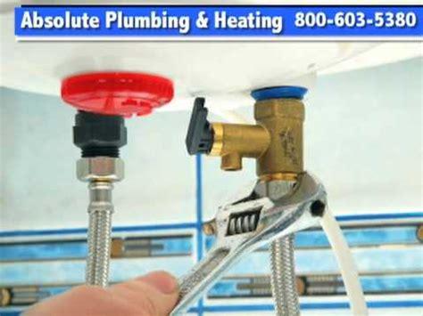 absolute plumbing nj absolute plumbing and heating west orange nj