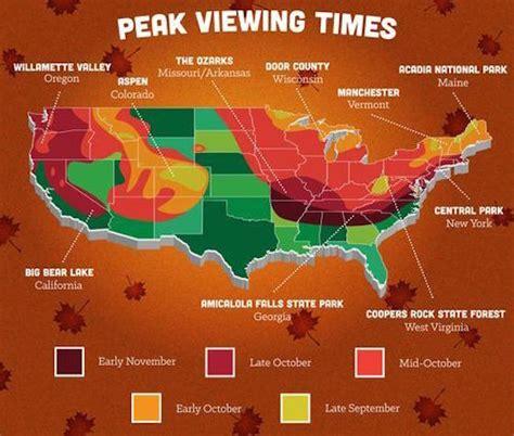 Enjoy Americas Fall Foliage Omg Lifestyle Blog