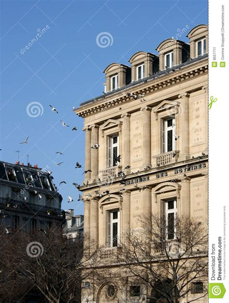 chambre des notaires stock image image 8557711