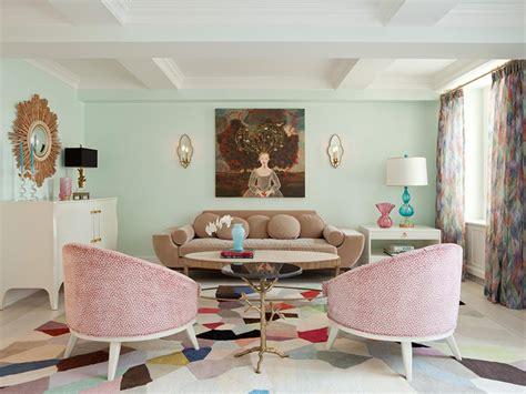 20 Living Room Color Palettes You've Never Tried Living