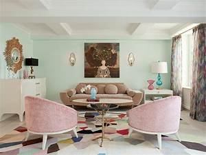 20 living room color palettes you39ve never tried living With house beautiful living room colors