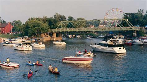 Western Ny Boat Show 2018 by Erie Canal In Buffalo Ny Visit Buffalo Niagara