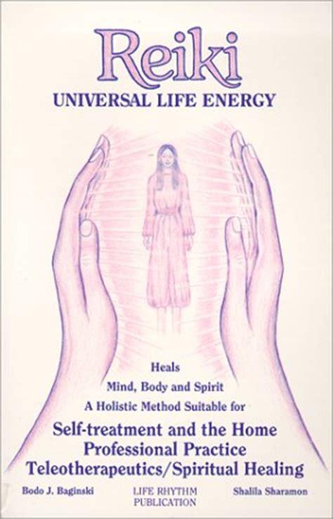 reiki universal life energy holistic method suitable
