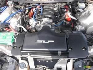 2002 Chevrolet Camaro Z28 Coupe 5 7 Liter Ohv 16
