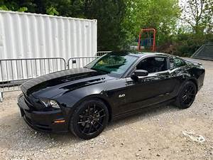 2013 Ford Mustang GT S197 LHD For Sale | Car And Classic
