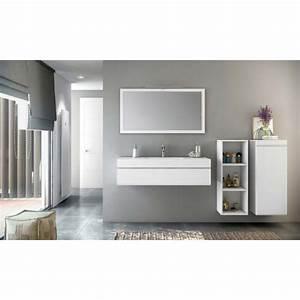 grand meuble de salle de bain conceptions de maison With grand meuble salle de bain
