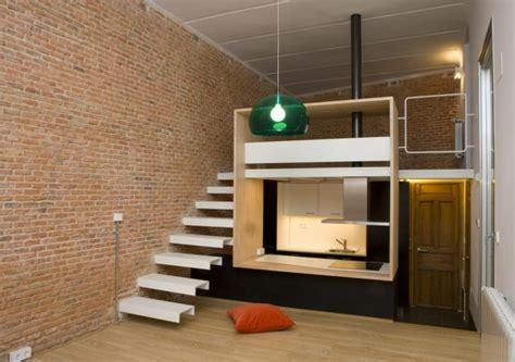 choisir un escalier pour mezzanine pour loft