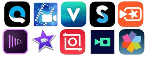 The Top 10 Best Apps For Video Editing And Production