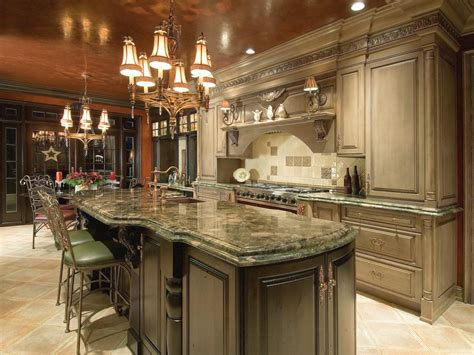 Traditional Kitchens : Guide To Creating A Traditional Kitchen