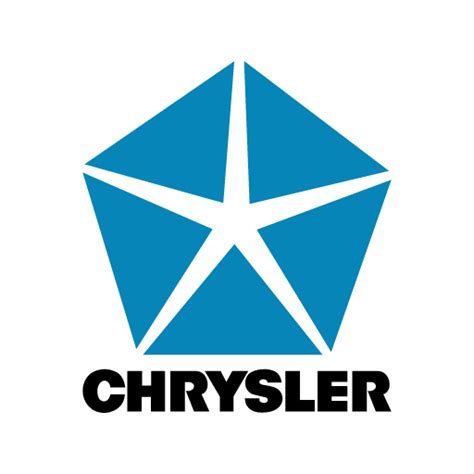 chrysler logo transparent png chrysler logos in vector format eps ai cdr svg free