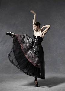 English National Ballet collaborates with tutu designers ...