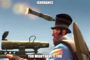 Sniper Team Fortress 2 Memes