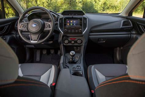 subaru crosstrek mpg   car release  reviews
