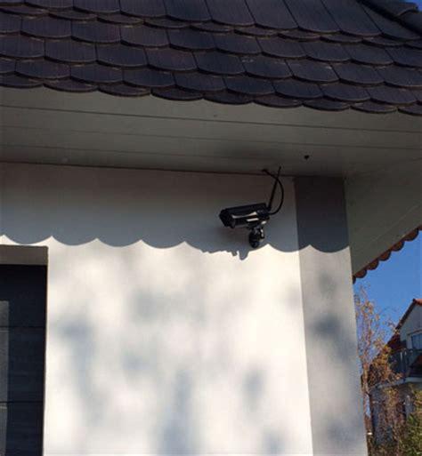 Wlan Überwachungskamera  So Sichern Sie Ihr Zu Hause