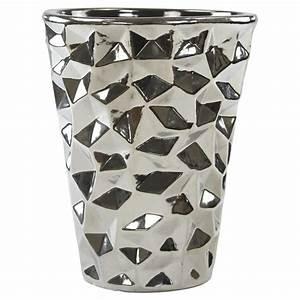 Vase Silber Groß : jetzt kaufen pflanz gef vase silber 1 st ck gro der daro deko online shop deko aus ~ Eleganceandgraceweddings.com Haus und Dekorationen