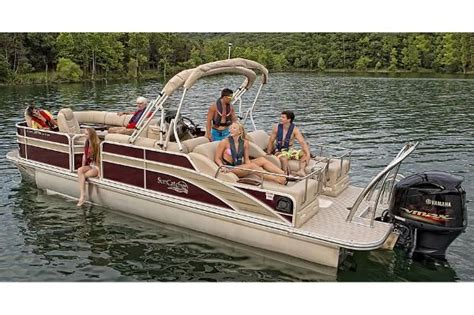 Pontoon Boats For Sale Nashville Tn by New And Used Boats For Sale In Tennessee