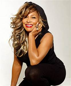 Tina Turner To Release New Album...Next Month - That Grape ...