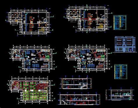 atelier de cuisine montpellier engineering et architecture plan autocad agence bancaire dwg