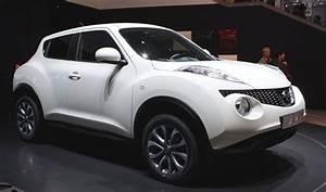Nissan Juke Blanc : file nissan juke 27 jpg ~ Gottalentnigeria.com Avis de Voitures