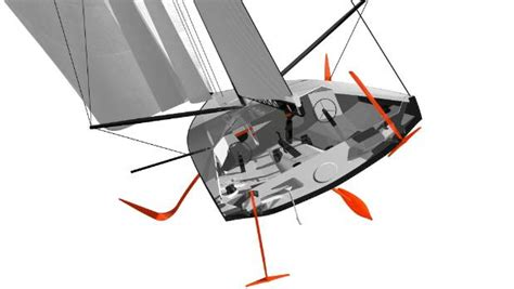 Ac62 Boat by America S Cup Monohull V Catamaran The Boat Design Change