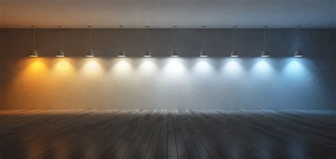 Farbtemperatur   Welche Lichtfarbe?   Lampen Lexikon   lumizil