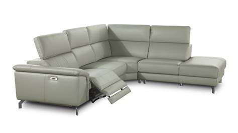 canape d angle cuir design clermont ferrand 2133