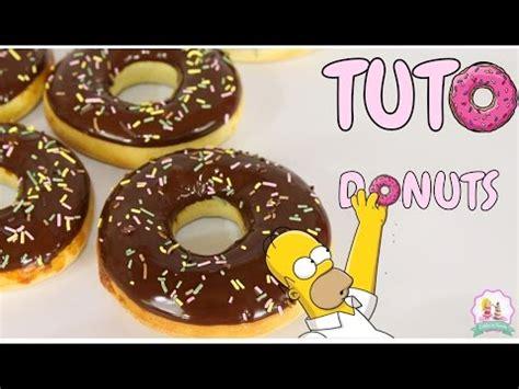 hervé cuisine donuts donuts et glaçage nouvelle recette facile et inratable
