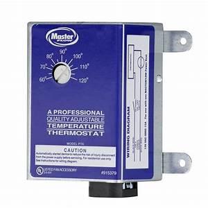 Master Flow Attic Fan Thermostat Wiring Diagram