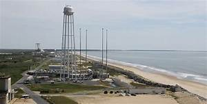 First Antares Liftoff in 2 Years Targeted for Dazzling ...