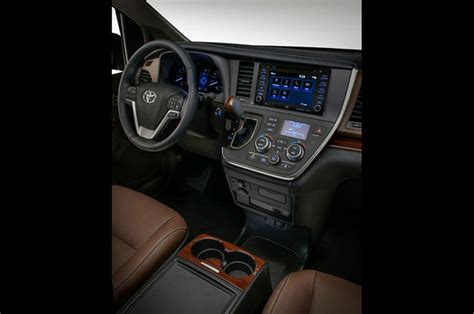 2018 Toyota Sienna Hybrid Review, Price, Chenges  N1 Cars