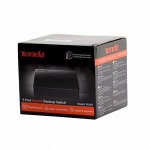 Tenda 5 Gb Switch