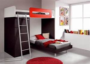 19 amazing kids bedroom designs page 3 of 4 With amazing 3 bed room designs