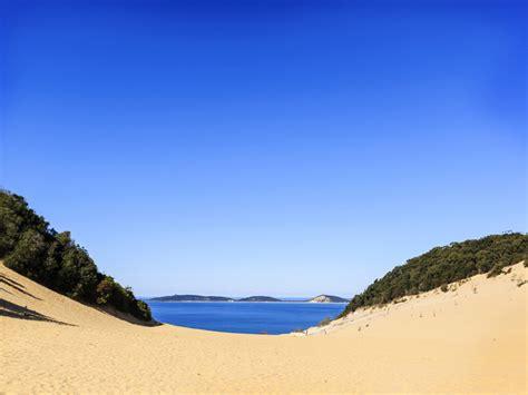 Rainbow Beach Qld Aussie Towns
